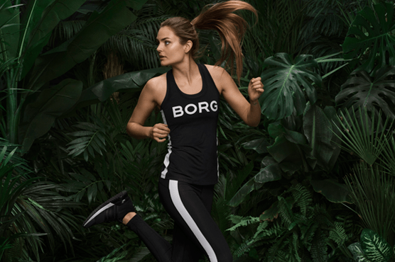 Bjorn Borg Sport