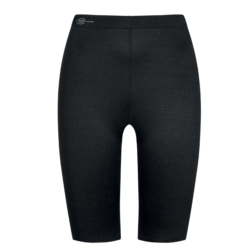 Korte Sportlegging.Anita Active Korte Sportlegging Massage Black Annadiva