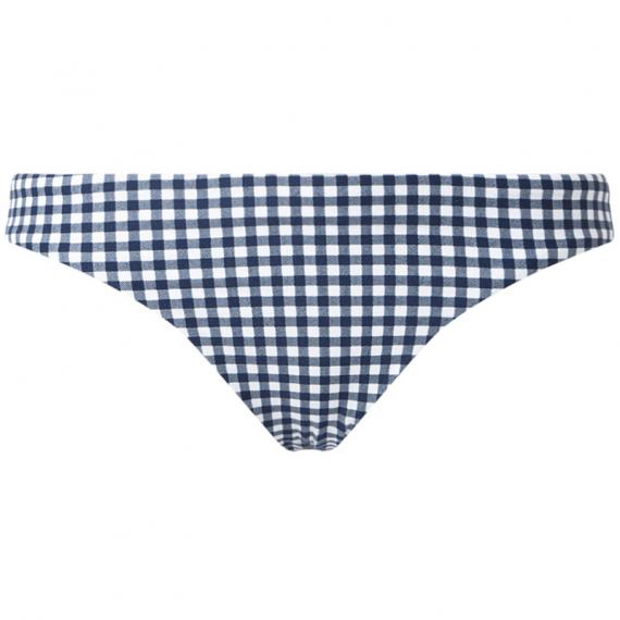 Seafolly Capri Check Hipster Bikini Slip Donna