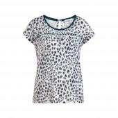 Luxury Essentials Pyjamashirt Korte Mouwen