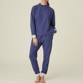 Marie Jo L'Aventure Loungewear Pyjamaset Blue Bijou
