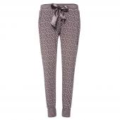 Charlie Choe Bonne Nuit Lange Pyjamabroek Grey