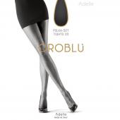 Oroblu Adelle Panty 20 Denier Zwart