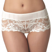Simone Perele Amour Shorty Ivoor