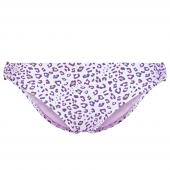 Annadiva Swim Leo Bikinibroekje Lilac