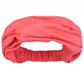 Annadiva Swim Solid Haarband Coral