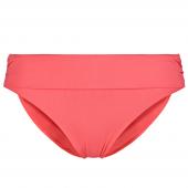 Annadiva Swim Solid Bikinibroekje Coral