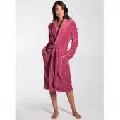 Cyell Sleepwear Mauve Badjas
