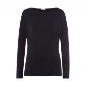Hanro Balance Sweater Black