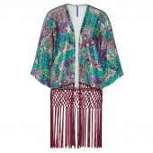 Cyell Bali Love Kimono