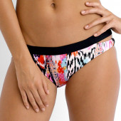 Seafolly Beach Gypsy Hipster Nectarine