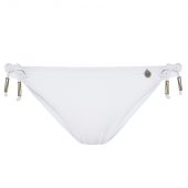 Beachlife White Regular Bikinibroekje