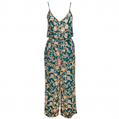 Watercult Beachwear Jumpsuit Vintage Spring