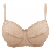 PrimaDonna Couture BH Zonder Beugel Creme