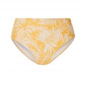 Beachlife Palm Glow Hoog Bikinibroekje