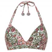 Beachlife Blossom Boutique Padded Triangle Bikinitop