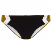 Beachlife Breen Bikinibroekje Met Rouches