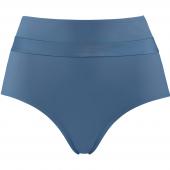 Marlies Dekkers Cache Coeur Hoog Bikinibroekje Air Force Blue