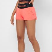 Calvin Klein Sportshort Fiery Coral