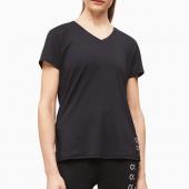 Calvin Klein Sport T-shirt CK Black