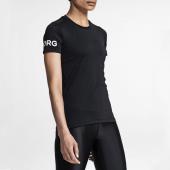 Björn Borg Carla Sport T-Shirt Black Beauty