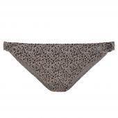 Beachlife Cheetah Bikinibroekje Taupe