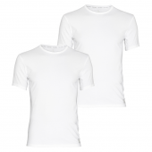 Calvin Klein CK One Cotton 2-Pak T-Shirts Heren