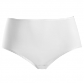 Hanro Cotton Seamless Tailleslip White