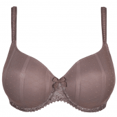 PrimaDonna Couture Voorgevormde BH Agate Grey