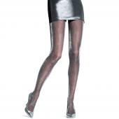 Oroblu Diamonds Panty 40 Denier Black/Silver