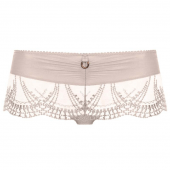 Empreinte Diane Shorty Quartz Gris