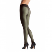 Oroblu Different Panty 40 Denier Military