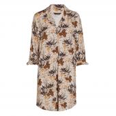 Essenza Erin Charlize Nachthemd Vanilla