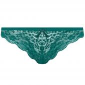 Freya Fancies Brazilian String Emerald