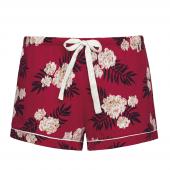 Cyell Sleepwear Fleur Rouge Pyjamashort