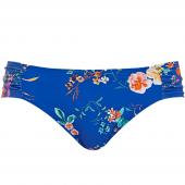 Panache Swim Florentine Bikinibroekje Cobalt Floral