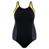 Freya Active Freestyle Sportbadpak Black Zest