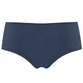 Marlies Dekkers Gloria Short Pinstripe Dark Blue