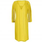 PrimaDonna Swim Holiday Kaftan Yellow