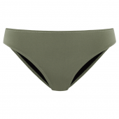 Cyell Luxury Essentials Hoog Bikinibroekje Taupe