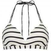 Beachlife Identity Halter Bikinitop