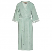 Essenza Ilona Uni Kimono Sage Green