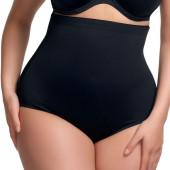 Elomi Essentials Hopg Bikinibroekje Zwart
