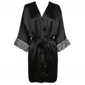 Marie Jo Jewell Kimono Black