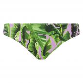 Freya Swim Jungle Oasis Bikinibroekje Cassis