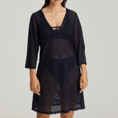 PrimaDonna Swim Holiday Kaftan Midnight Blue