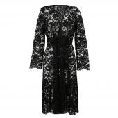 PrimaDonna Soie Belle Kimono Zwart