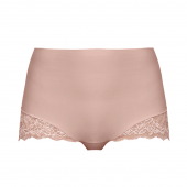 Wacoal Lace Perfection Corrigerende Slip Rose Mist
