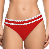 Antigel La Plus Que Parfaite Bikinibroekje Rouge Parfait
