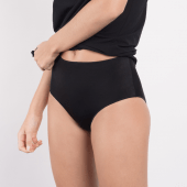 Lejaby Les Invisibles Tailleslip 5304 Black